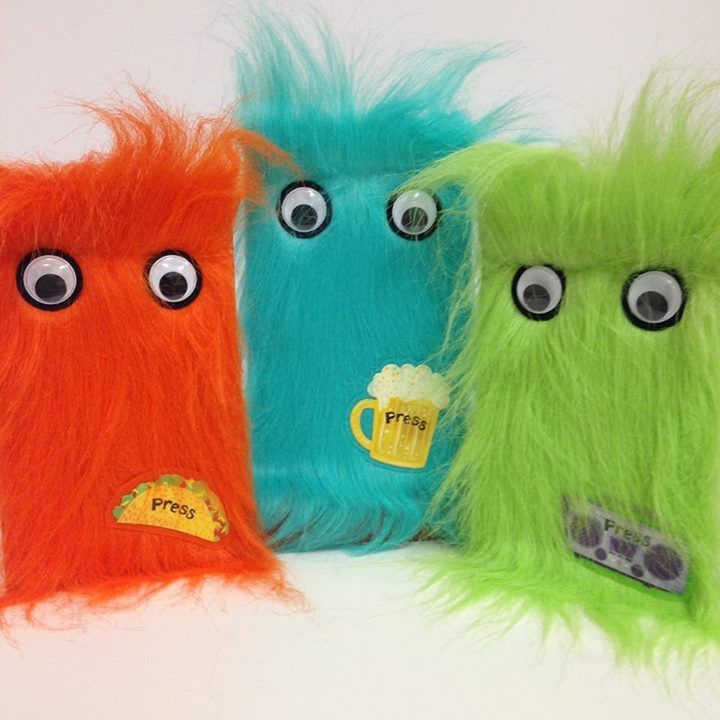 send some fuzzy fun visit your local retailer pick up some fuzzy