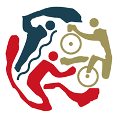 my city s triathlon logo looks so weird crappydesign pinterest rh pinterest com triathlon logos design triathlon logo images