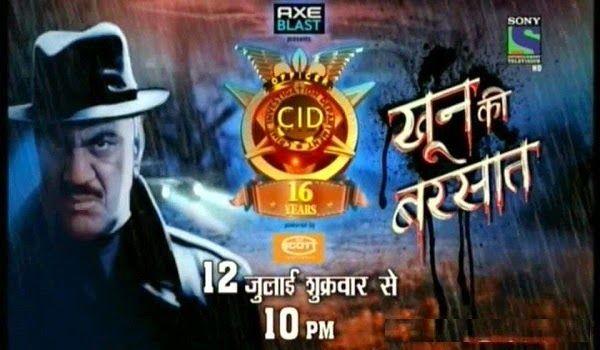 Cid Special Bureau 1st June 2014 Full Episode Watch Online | Dramas