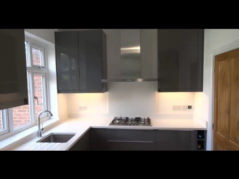 How To Install Prowarm Floating Floor Panels And Warm Water Underfloor Heating In This Video W Kitchen Diy Makeover Ikea Kitchen Complete Kitchen Renovations