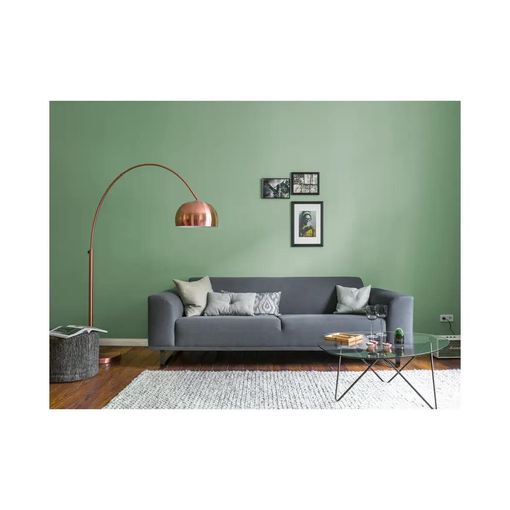 Alpina Wandfarbe Feine Farben No 10 Huterin Der Freiheit Patinagrun 2 5 L ǀ Toom Baumarkt Alpinafeinefarben Alpina Wa Home Decor Coffee Table Furniture