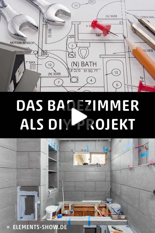 あなたは情熱的な愛好家であり 今 あなたの浴室を改装する予定 私たちはプロのbadumbauで重要なことは あなたは間違いなく 事前に考慮すべきかを教えてくれ Bathroomorganization 改装 家