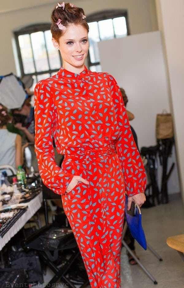 Victorias Secret Model Sued; Coco Rocha, Jehovahs