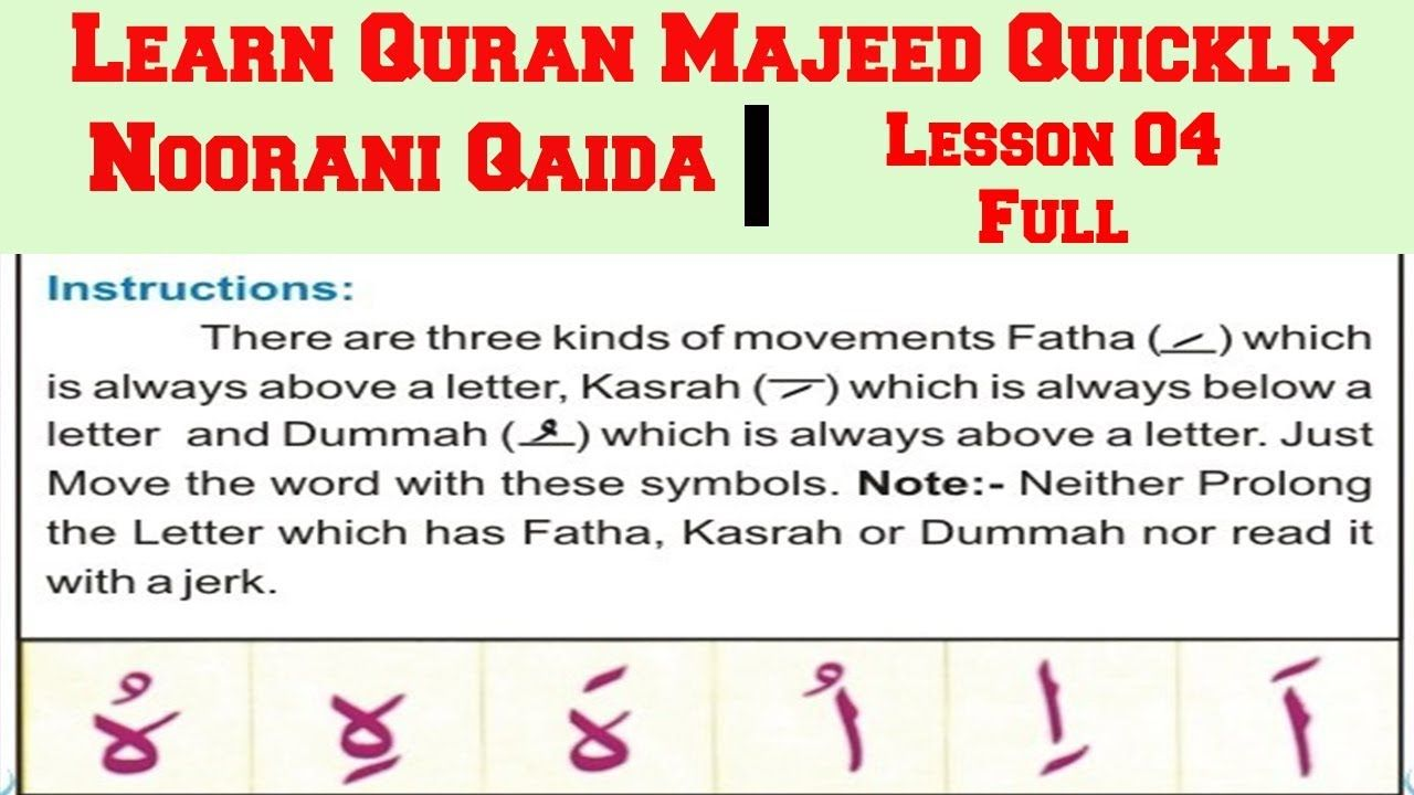 Quran Meaning In Hindi - Gambar Islami