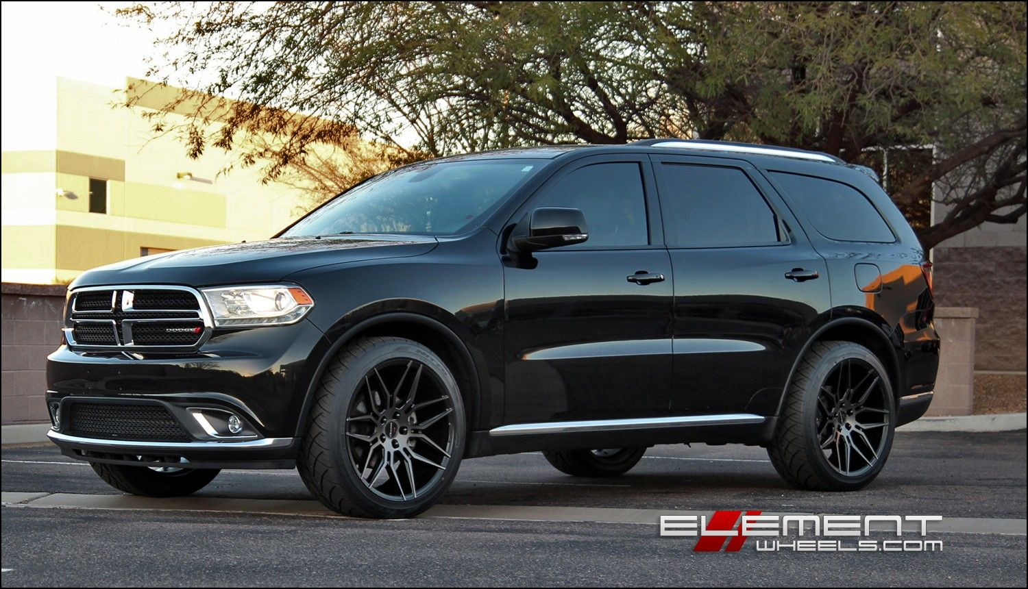 Dodge Durango Bolt Pattern Simple Design