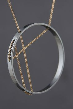 Jewelry by Vanessa Gade Minimalist Lovers and Designers