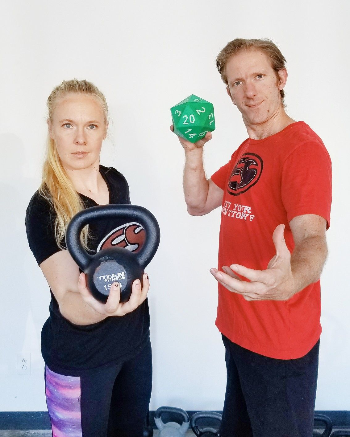 Mission Quest Rpg Fitness Fitness Class Personal Training Group Fitness