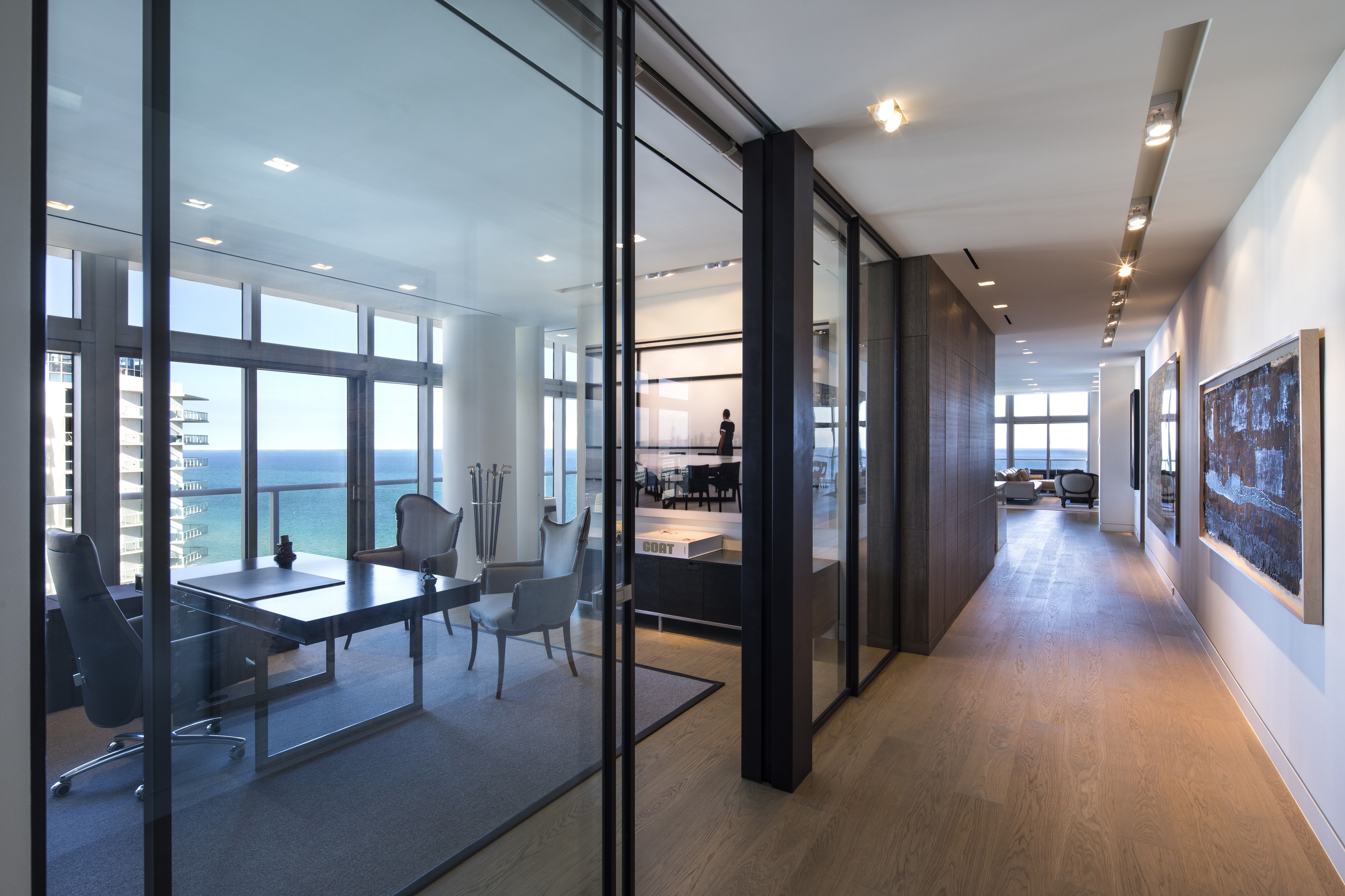 Penthouses, Caribbean, Frostings, Apartments, Lofts