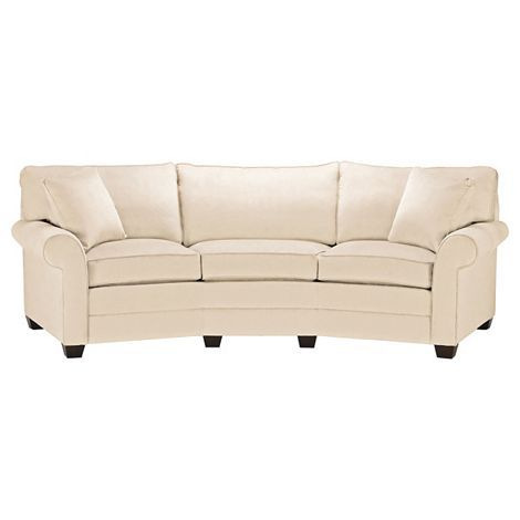Cool Bennett Conversation Sofa Ethan Allen 110 W X 37 H X 49 Onthecornerstone Fun Painted Chair Ideas Images Onthecornerstoneorg