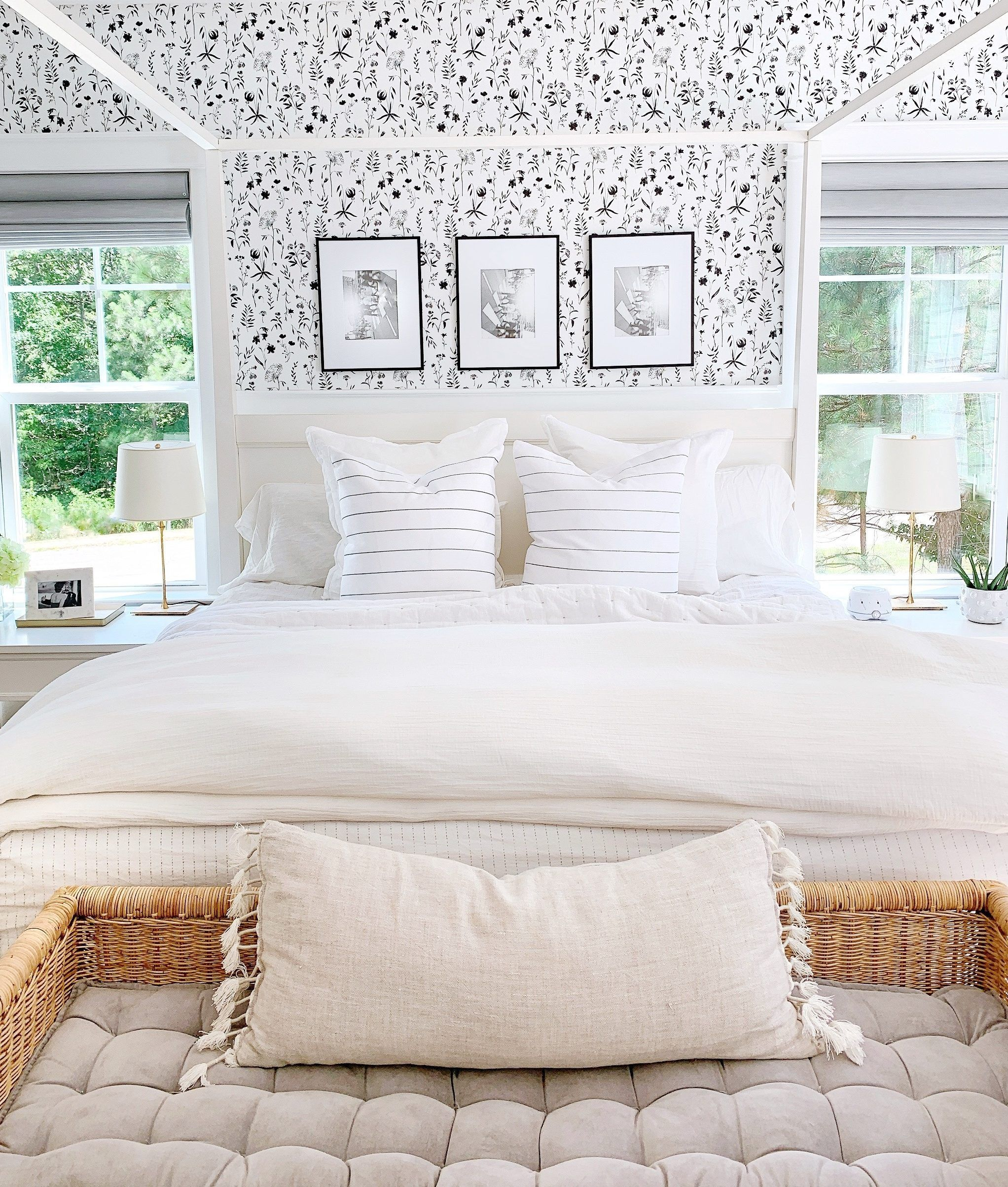 How To Hang Wallpaper For Total Beginners in 2020 How to