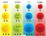 Mixed Emotions Junior: An Activity for Cognitive-Behavioral Therapy by Golden Path Games