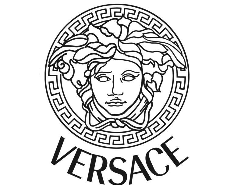 Meaning Versace Logo And Symbol History And Evolution Versace Logo Chanel Stickers Fashion Logo