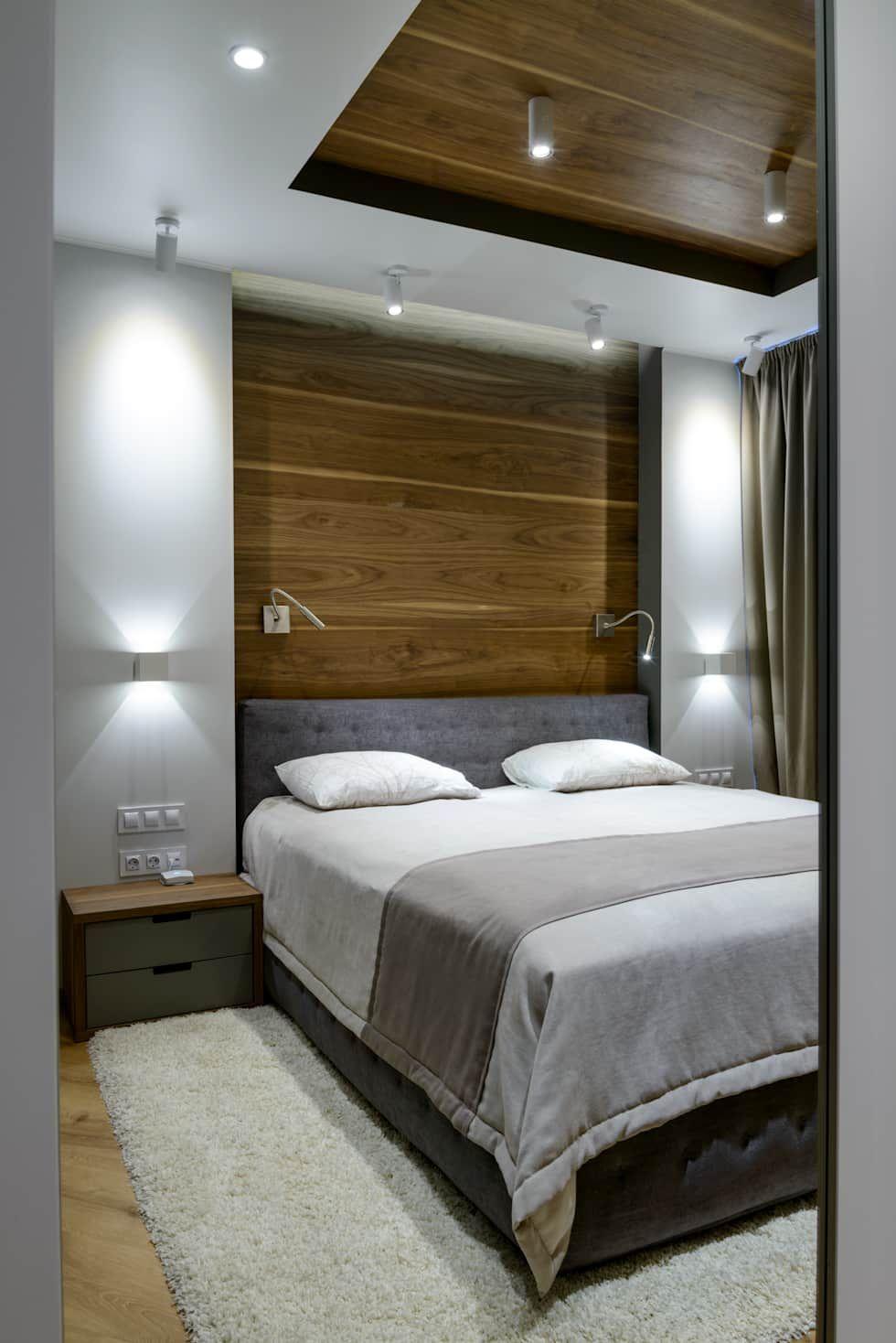 Topos Apartments 105 Q M Minimalistische Schlafzimmer Von Nadine Buslaeva Interior Design Minimalistisch Homify Schlafzimmer Einrichten Wohn Design Wohnungseinrichtung