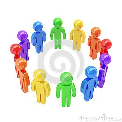 Tenets of the Symbolic Frame Group: Membership, Diversity, Example ...