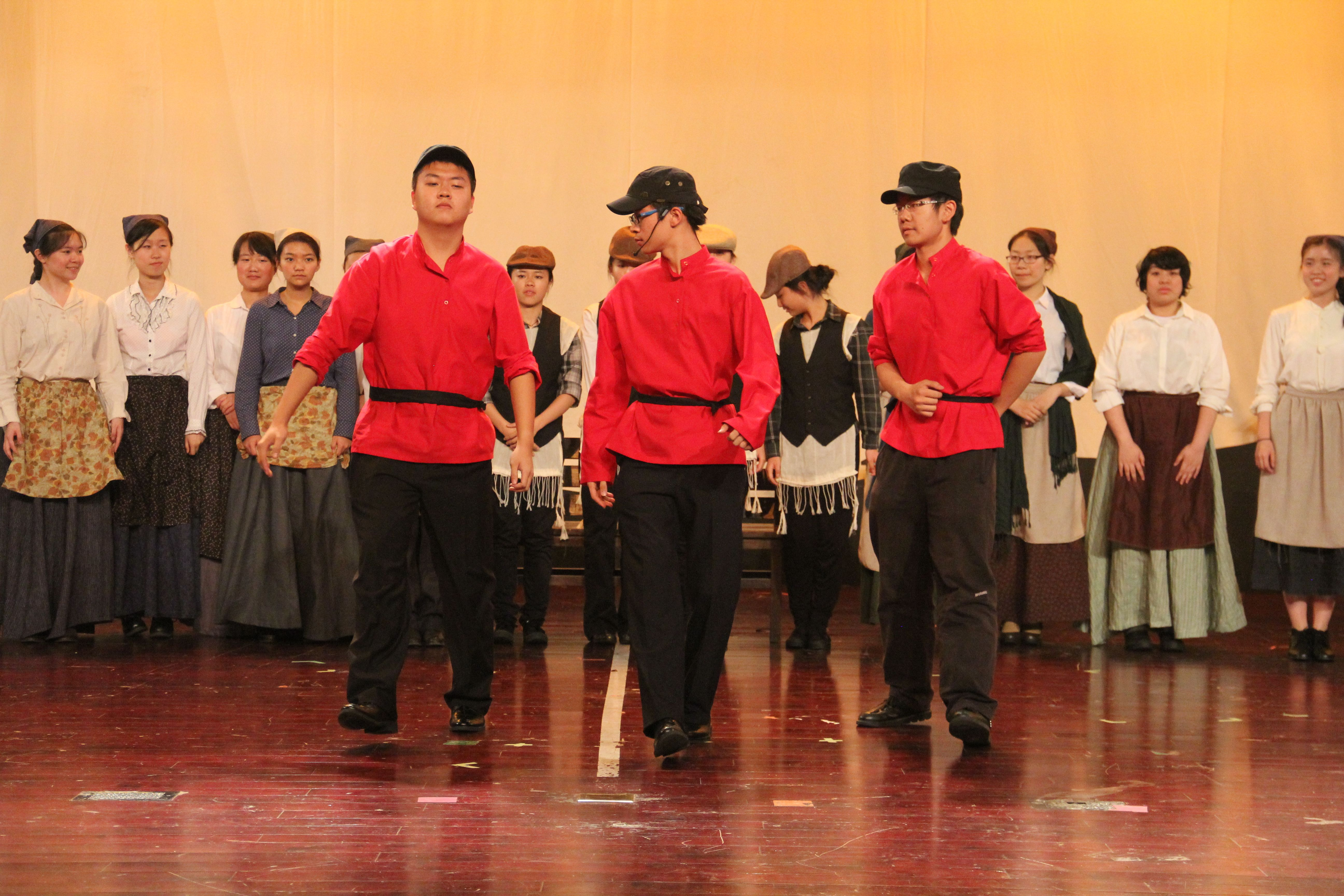 Russians Costumes Beijing National Day School Production Of Fiddler On The Roof 2014 Fiddler On The Roof Costume Rentals Musical Theatre Costumes