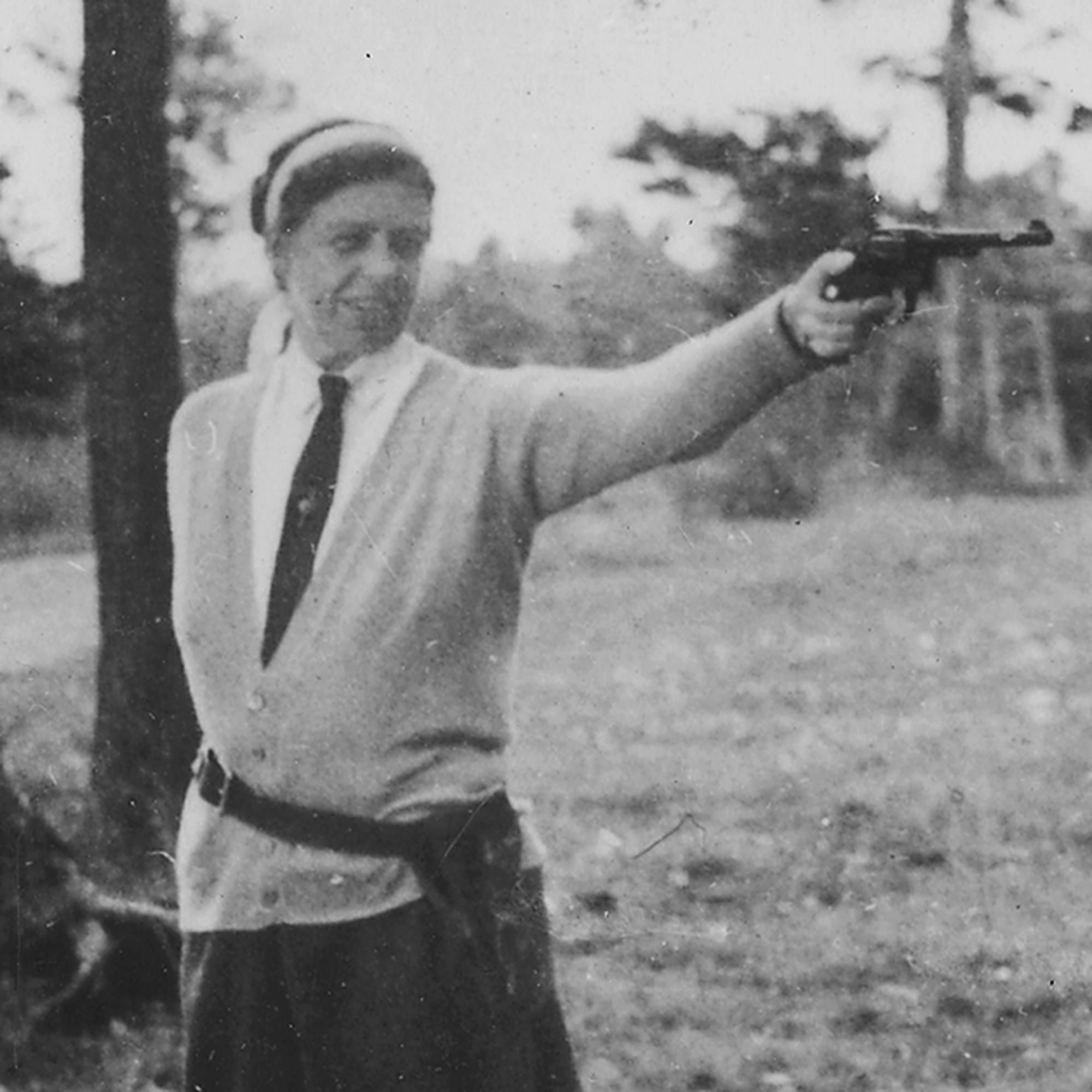 PistolCarrying Eleanor Roosevelt Changed What It Means To