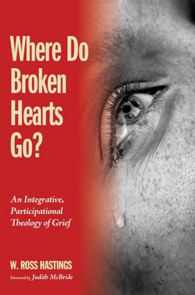 Where Do Broken Hearts Go An Integrative Participational Theology