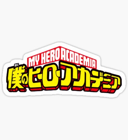 Essais D Agilite Border Collie T Shirt Classique Anime Stickers My Hero Academia My Hero