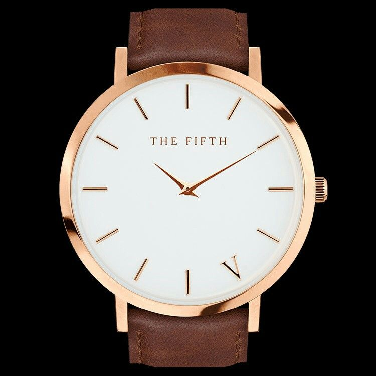 The 5th tribeca watch