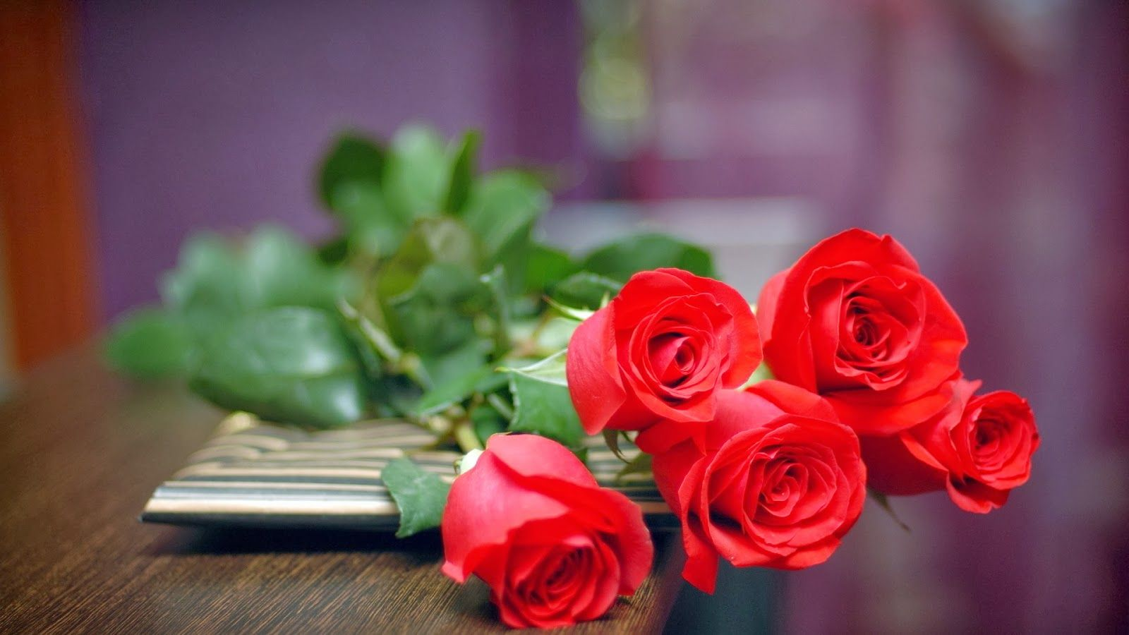Image For Bunga Mawar Merah Flo0126