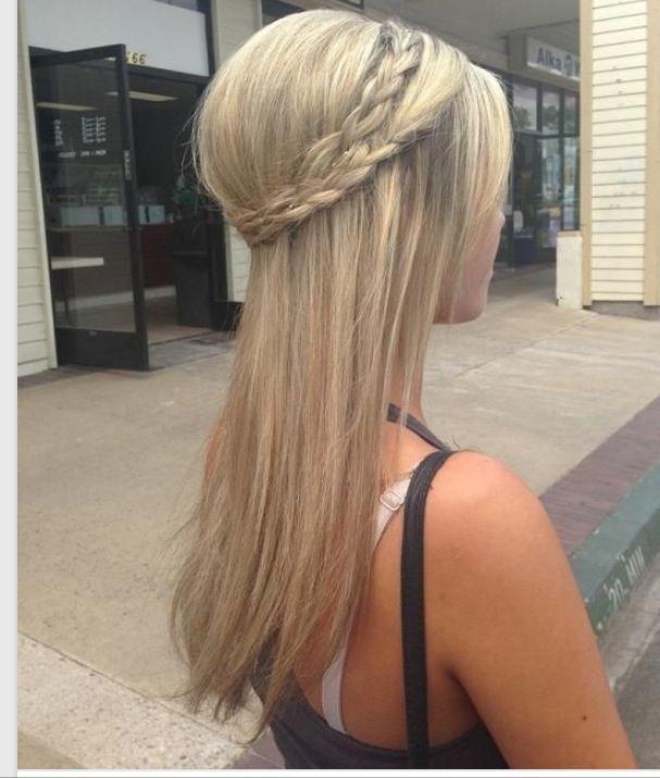 Hair Styles , Cute Braided Hairstyles , Hair