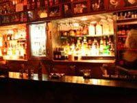 Q Bar (The Exchange Hotel), Oxford Street, Sydney