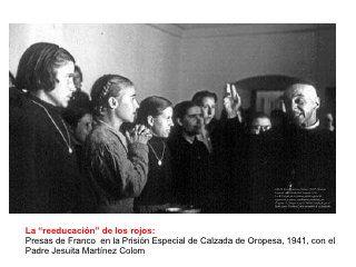 Presentación sobre la Guerra Civil española preparada para Historia de España en 2º de Bachillerato.