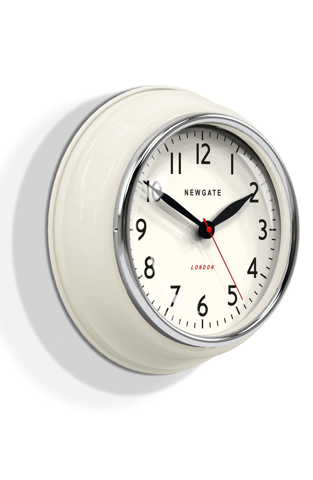 Newgate Cookhouse Wall Clock