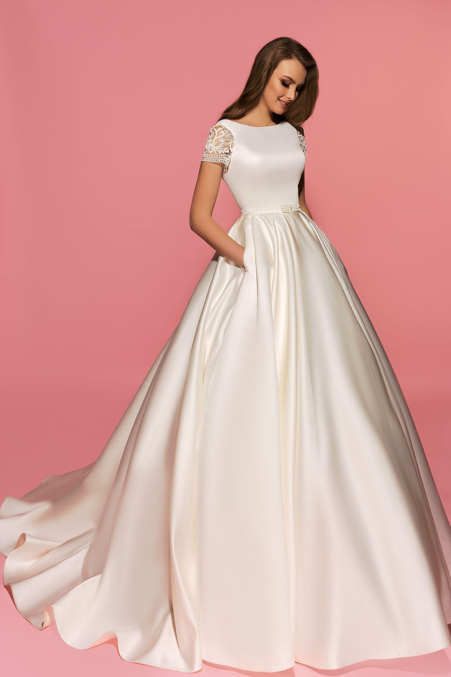Rubby wedding dress. Eva Lendel Pink Collection | Wedding Dresses Oh ...