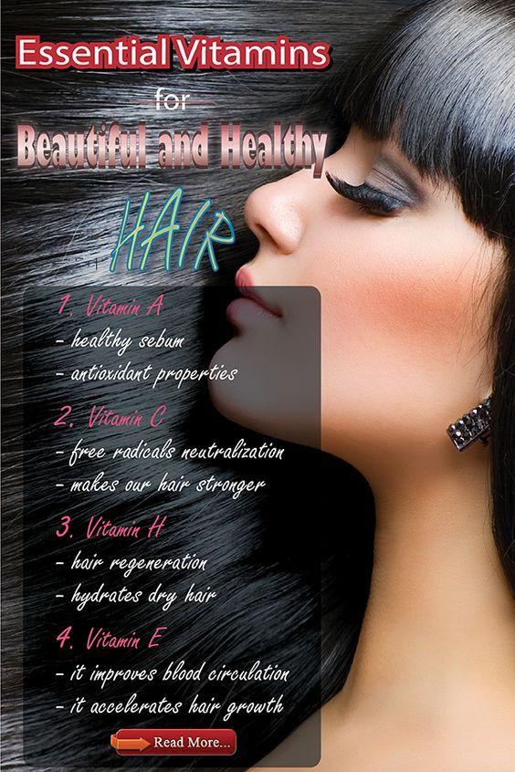 how to get healthy hair again
