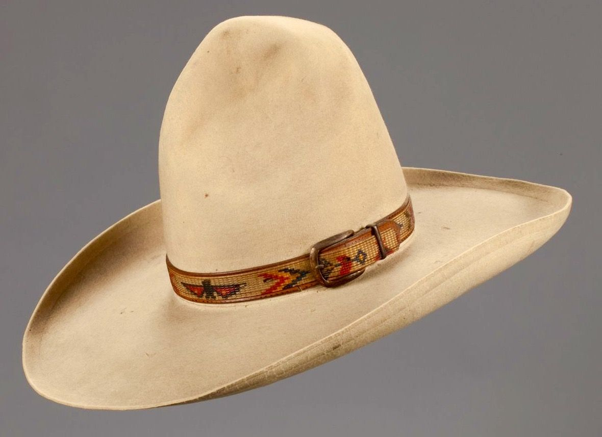Mad Hatters · Made for Tom Mix Western Hat Styles 9014d510046