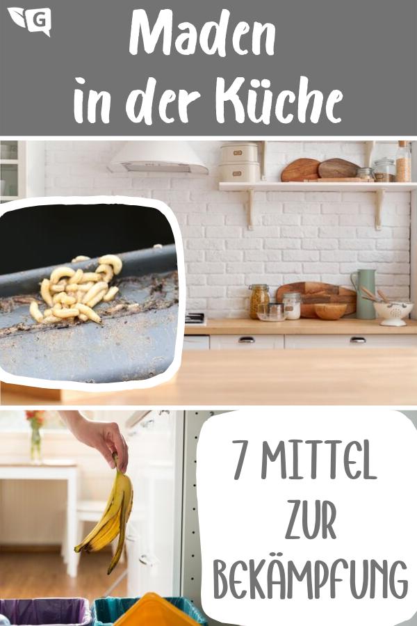 Maden In Der Kuche Bekampfen Mit Bildern Kuche Ameisen In Der Kuche Motten Im Schrank