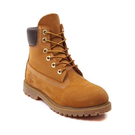 Shop for Womens Timberland 6 Premium Boot in Wheat at Journeys Shoes. Shop  today for the hottest brands in mens shoes and womens shoes at Journeys.com. 4cc411a190