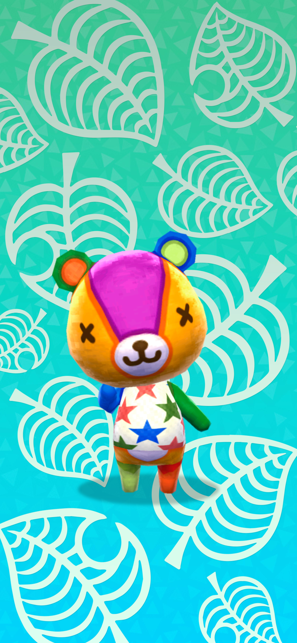 Animal Crossing New Horizons Phone Wallpapers Free For