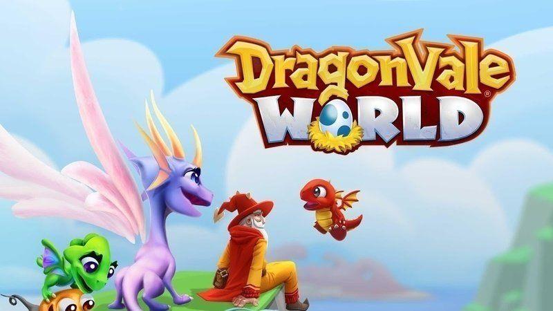 NO Survey] DragonVale World Hack APK - Unlimited Gems and Dragoncash  DragonVale World Hack and Cheats DragonVale World Hack 2019 Updated DragonVale  World Hac…