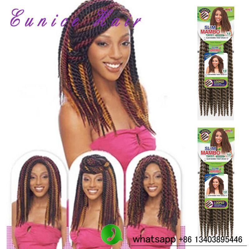 Crochet braids havana mambo twist 24 crochet interlocking braid crochet braids havana mambo twist 24 crochet interlocking braid hair extension type and synthetic hair pmusecretfo Gallery