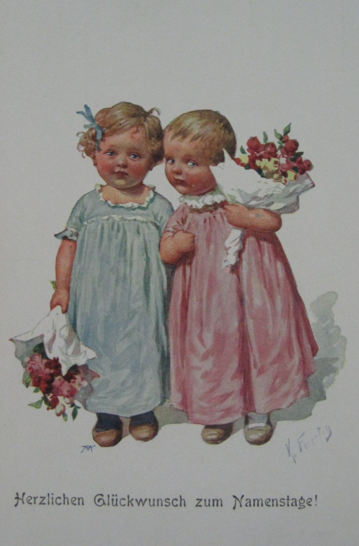 плохой австрийские открытки 1912 года самые