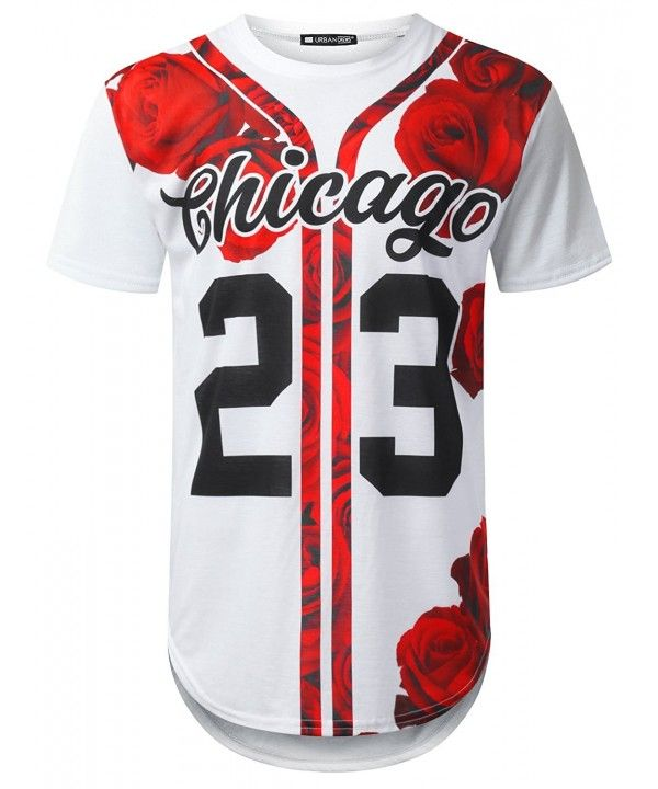 46cf0c49a04 Onyx Hearts King of Hearts Baseball Jersey This premium jersey will  definitely set you apart at your next concert or live event. Mater…