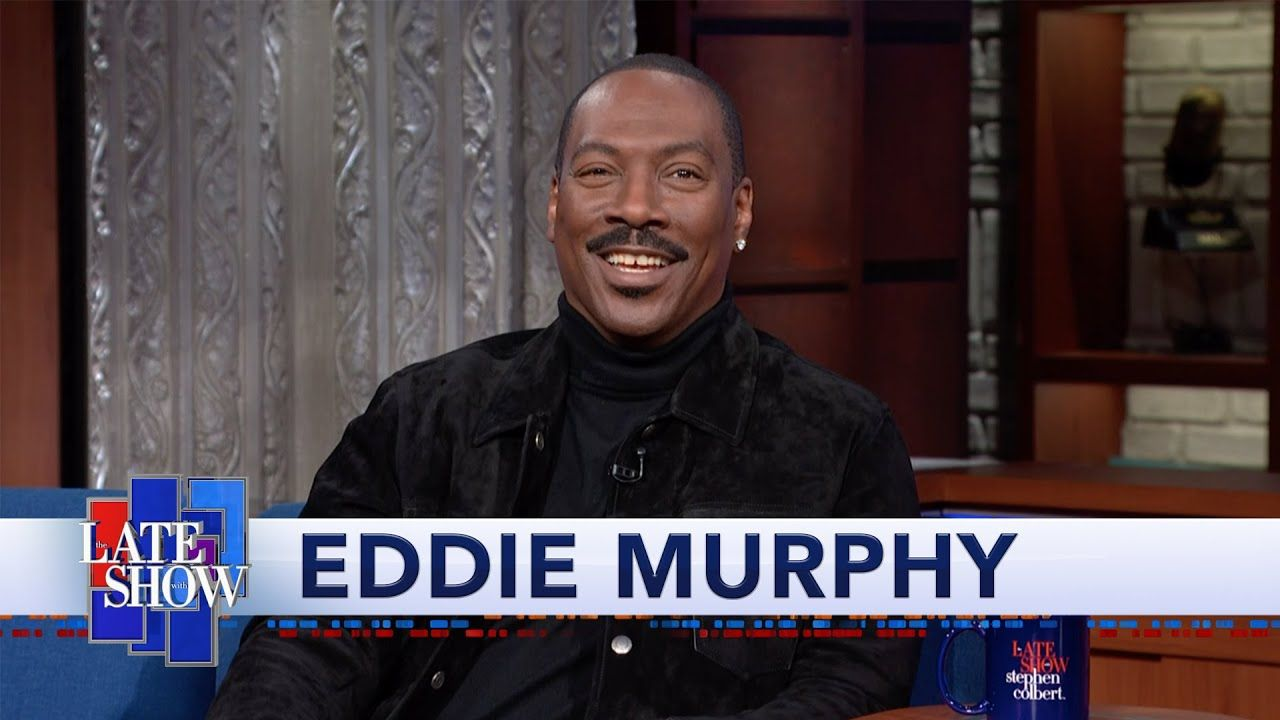 "Eddie Murphy Made ""Dolemite"" To Honor The Genius Of Rudy"