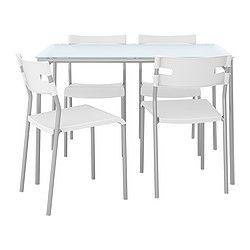 Ikea Us Furniture And Home Furnishings Ikea Glass Dining Table Ikea Table Glass Dining Table