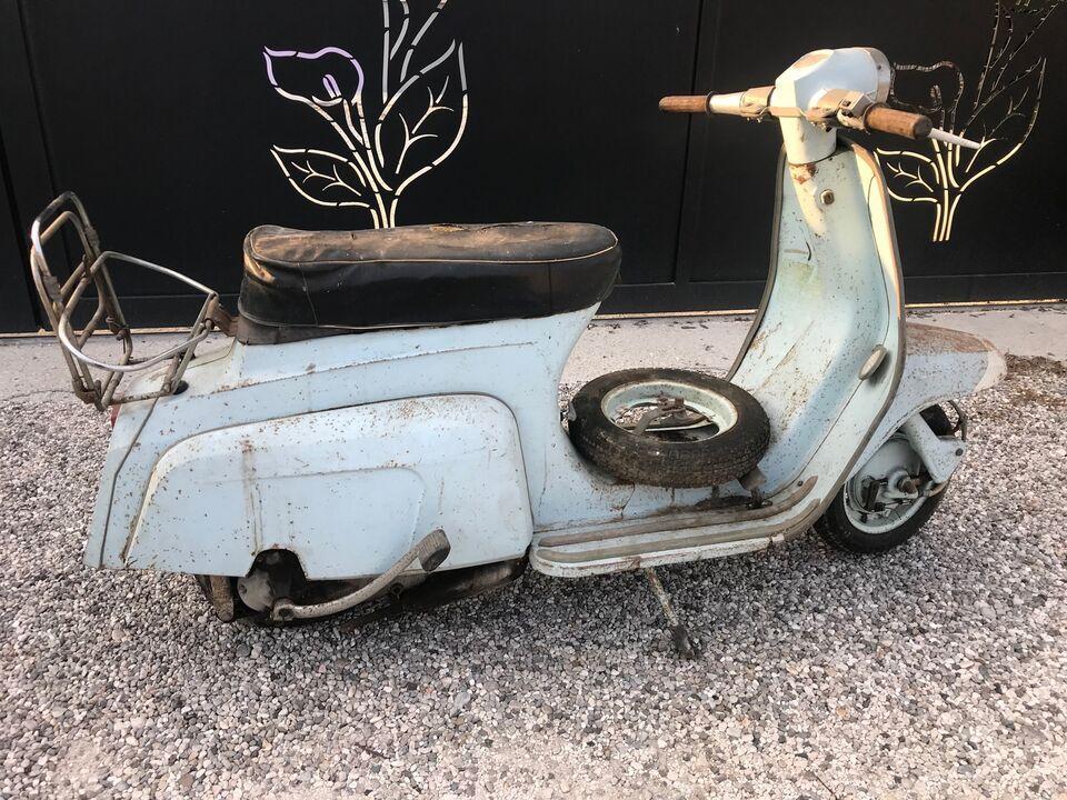 Lambretta j 50 (con immagini) Ebay, Scooter, Annunci