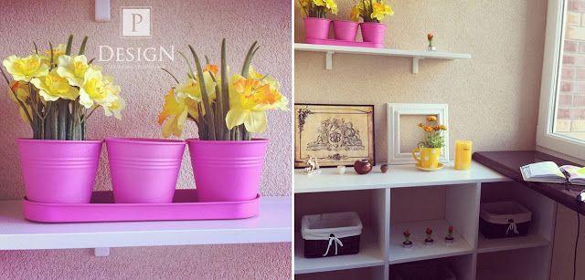 #design #interior #decor #pink #balcony #brodskaya #b_design #интерьер #дизайн #бродская #декор #балкон