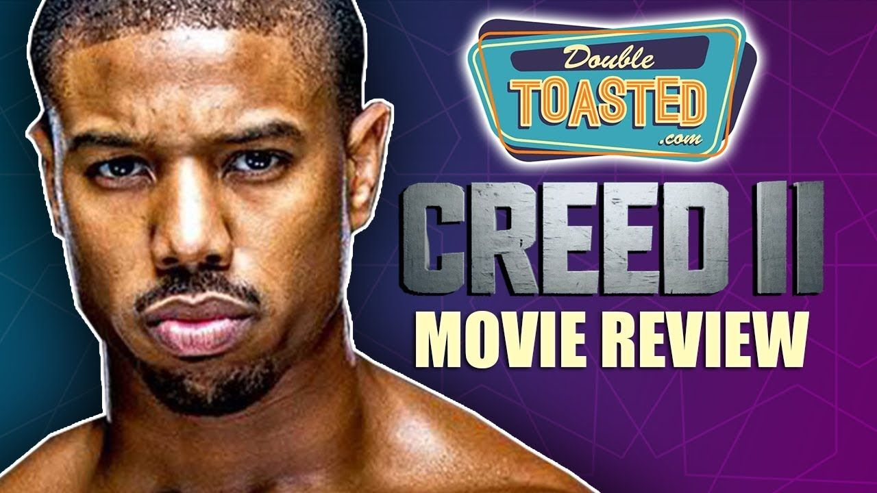 Creed 2 movie review 2018 creed 2 movie review 2018 at