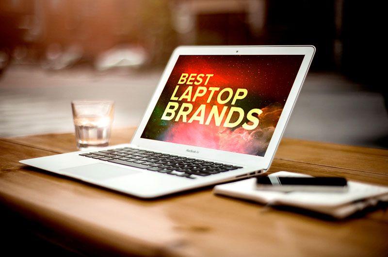 Best Laptop Brands 2020 Ultimate Buying Guide Website Design Web Design Mockup Free Psd