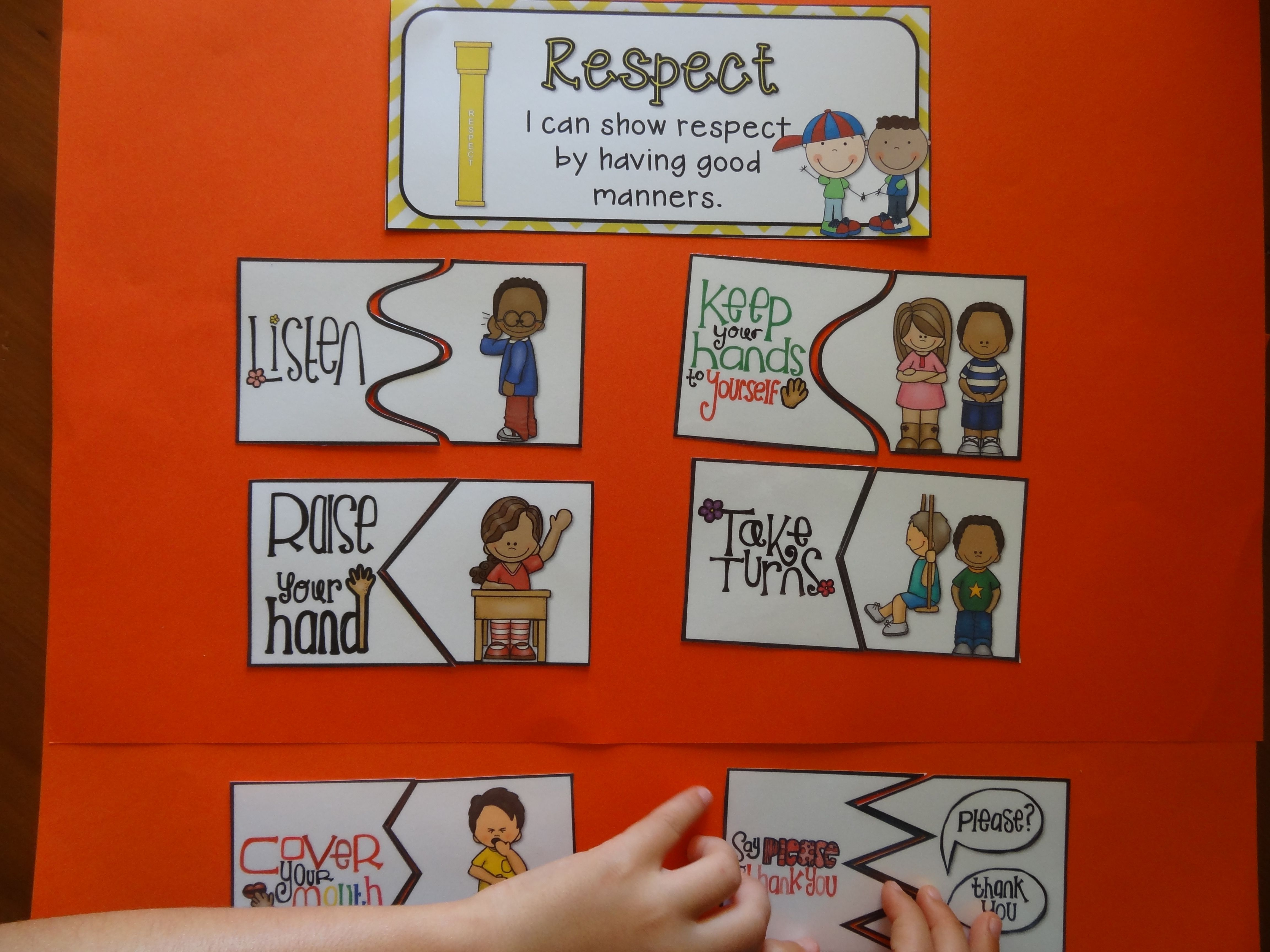 This Is A Great Unit That Will Help You Develop A Safe Caring Classroom Community Students