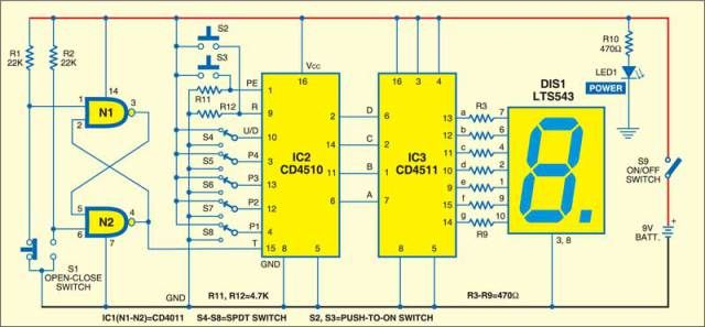 be2dbebd979e1bb5c55dc63763cc0adf - Applications Of 3 To 8 Decoder