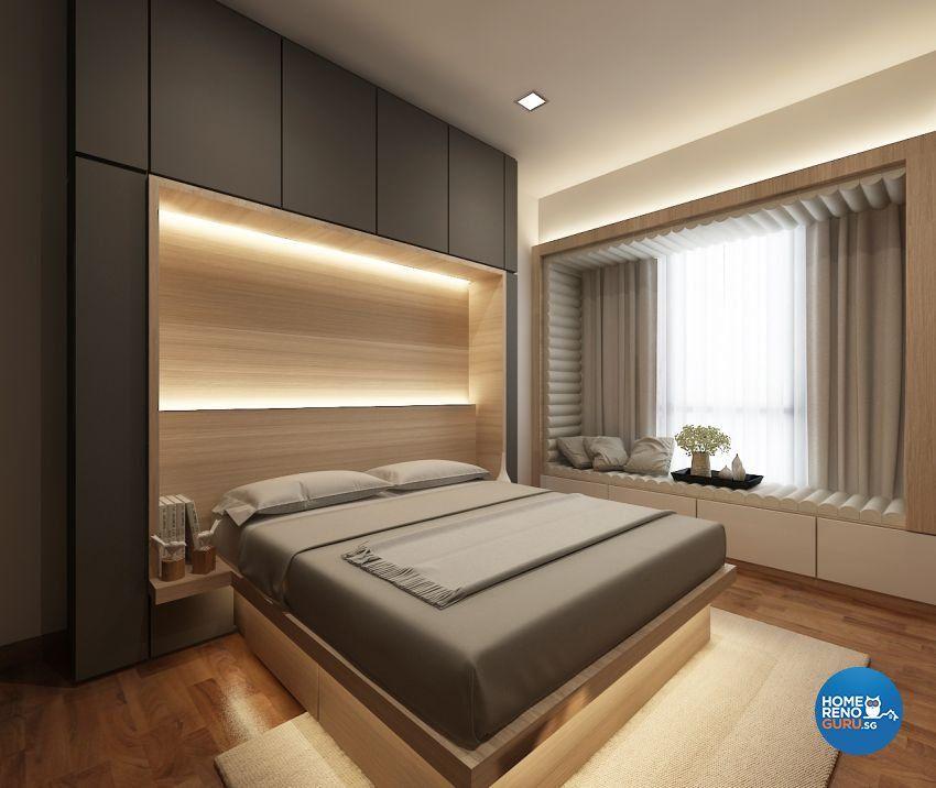 Design Gallery Homerenoguru Bedroom Interior Design Modern