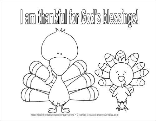 thanksgiving Coloring pages FallAutumn Pinterest christian fall