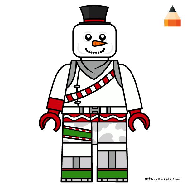 Fortnite Merry Marauder Outfits Fortnite Skins Skin Tips Fortnite Skins Characters