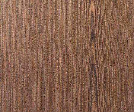 60705 Wenge Crown Treefrog Real Wood Veneers Wood